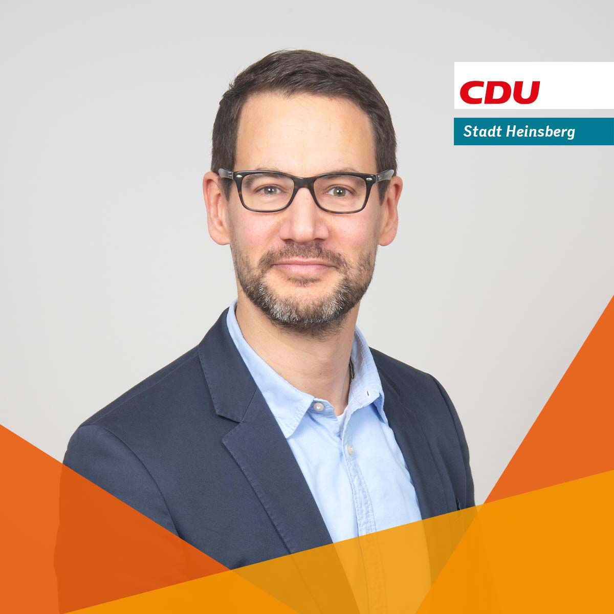 CDU Stadtverband Heinsberg - Philipp Jansen - Heinsberg